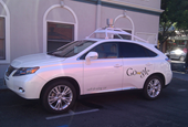 Consumer Watch Dogs Worry About Safety of Google's Self-Driving Car