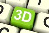 New Advances in 3D Printing on the Horizon