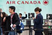 Air Canada begins crackdown on carry-on bags in Toronto ahead of new $25 fee