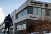Quebec says it won't 'abandon' Bombardier Inc amid restructuring