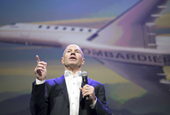 ILFC, once considered CSeries' launch customer, now incubator for Bombardier Inc executives