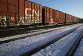 CN Rail profit rises 21% to $853-million in third quarter on record revenues