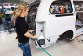 Canada's auto industry could lose 20,000 jobs because of TPP trade deal, union says
