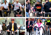 Friday Fun: Six mayors who bike, and why this is a good thing