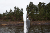 Jonas Dahlberg to design July 22 Memorial Sites in Norway