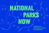 Four teams shortlisted for National Parks Now