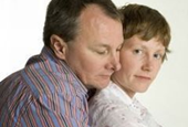 Close Relationships Affect Pain Levels