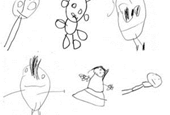 Children's drawings indicate later intelligence, study shows