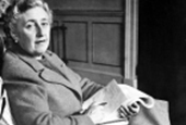 Mystery revealeed! Scientists create algortihim that can parse clues in Agatha Christie novels to fi