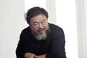 Ai Weiwei Takes His Work to a Prison