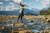 An Alaskan Ballet Dancer Hones Her Craft at the Bolshoi