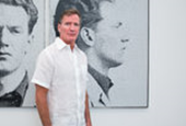 Son Discovers His Father's Life of Crime Is Now a Work of Art by Warhol