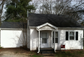 Before & After: Cottage Curb Appeal Makeover