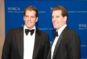 Rent Like a Winklevoss: Just $110,000 a Month