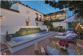 All Grown Up: Jack Osbourne Lists Spanish-Style Home