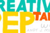 Creative Pep Talk Episode 029 – Unlock Your Best Work