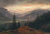 Northern Painters: Modest Landscapes