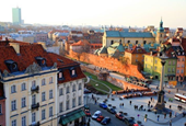 IIC 2015 Student & Emerging Conservator Conference, Warsaw – Registration open!