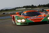 Mazda hopes to return to Le Mans