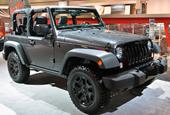 Report: 2018 Jeep Wrangler to get 8-speed auto