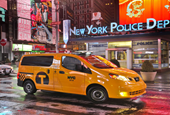 Report: How Nissan's NYC Taxi of Tomorrow has turned into a nightmare