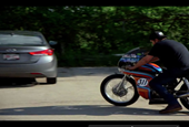 Mini-doc showing at-risk kids building motorcycles in 100 days will warm your heart
