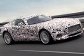 Mercedes-AMG GT to debut on September 9