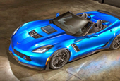 2015 Callaway Corvette Z06 gets new supercharger, adds $17K to starting price