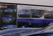Is that the Ford GT Le Mans racer in the background of this Forza video?