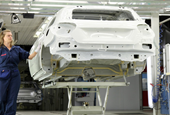 Mercedes-Benz expands GLC production to Valmet in Finland