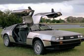 DeLorean DMC-12 illustrates how a good idea goes bad with Xcar