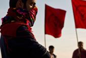 Inside Turkey's shadow war with ISIS