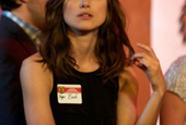 Keira Knightley on Laggies, relationships, and surviving your 20s