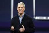 Apple CEO Tim Cook Warns Against Discriminatory Laws Sweeping U.S.