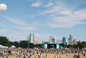 Camille Styles Scouts Street Style at ACL and Helps You Get the Looks