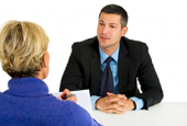 Interview the Interviewer With These Questions