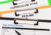 Items You Should Not Include on Your Resume