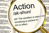 Use Action Words on Your Resume for Greater Effect