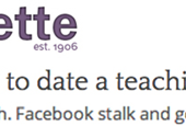 College newspaper criticized for how-to on dating teaching assistants