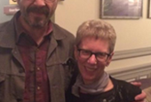 'Fresh Air' host Terry Gross: I always think listeners are disappointed when they meet me