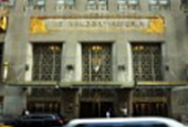 New York's finest hotels pledge to cut emissions