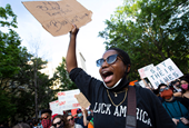 12 charts that show how Black Americans face alarming economic inequality — and suggest it could wor