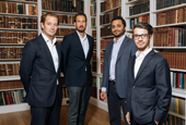 A London fintech startup wants regular investors to get in on IPOs. It just lured former Goldman Sac