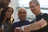 A longtime Apple analyst thinks a $10-per-month service for doctors will unlock the Apple Watch's tr