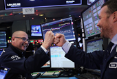 A Wall Street firm says these 19 companies are set to dominate the broader market over the next year