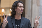 Adam Neumann gives his first statement on WeWork's culture and leadership changes since stepping dow
