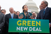 Alexandria Ocasio-Cortez's Green New Deal is right about transforming transportation — but we don't