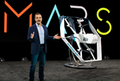 Amazon has a lot of questions to answer about its new drone service (AMZN)