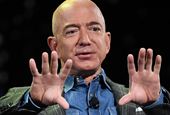 Amazon is under fire for not paying federal income taxes. Here's how it got its tax burden down to l