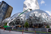 Amazon's next headquarters could be worth $2 billion to the winning city (AMZN)